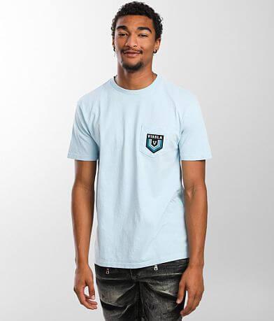 Vissla Emblem T-Shirt