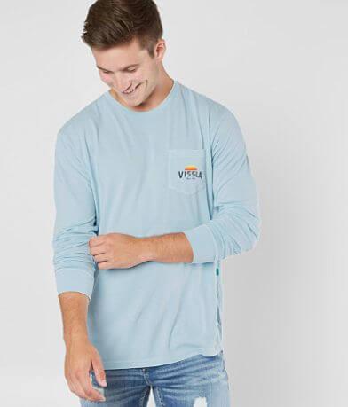 Vissla Alba T-Shirt