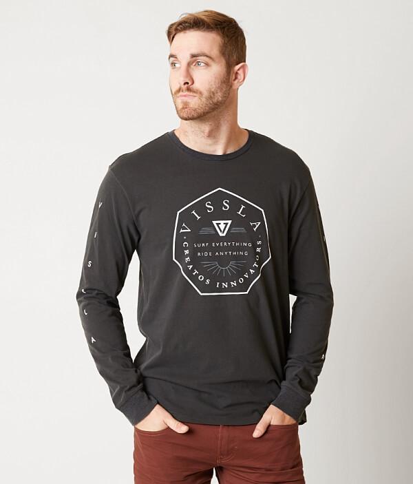 Vissla Works T Shirt Vissla Works T Shirt Vissla OEwqdw8