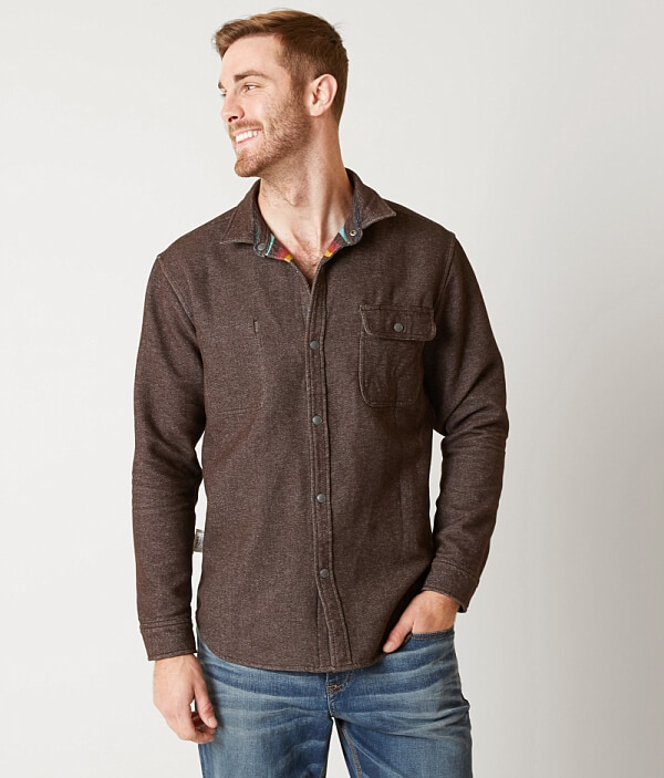 Pennington Shirt Vissla Vissla Pennington Reversible Shirt Reversible Shirt Vissla Vissla Reversible Pennington Pennington qwaxpUw4