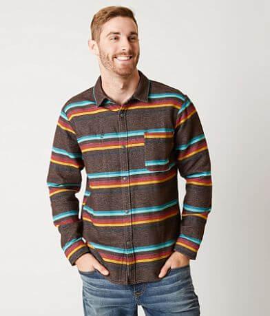 Vissla Pennington Reversible Shirt