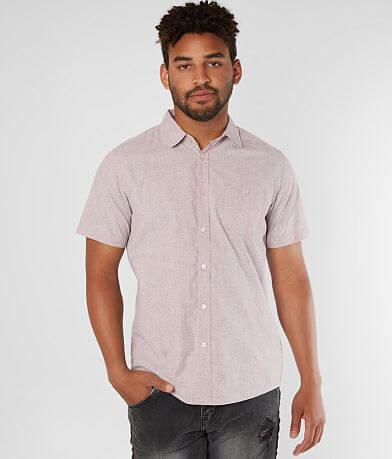Vissla Duster Woven Shirt