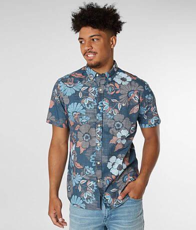 Vissla Gypsy Coast Woven Shirt