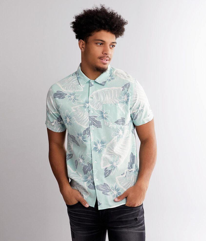 Vissla Kalakaua Shirt front view