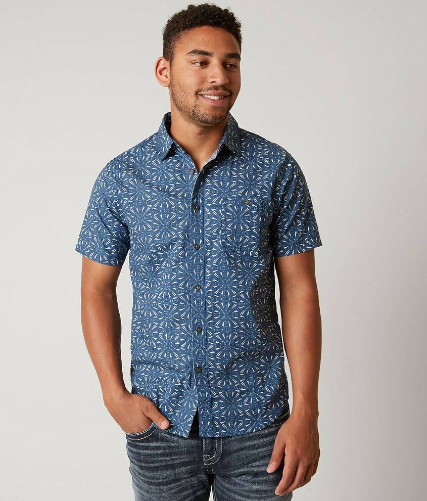 Vissla Shielded Shirt front view