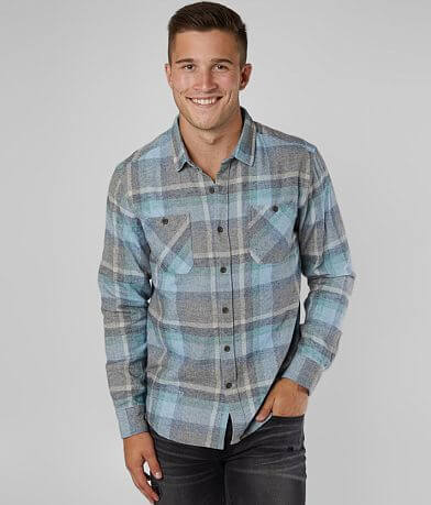 Vissla Ashbury Flannel Shirt
