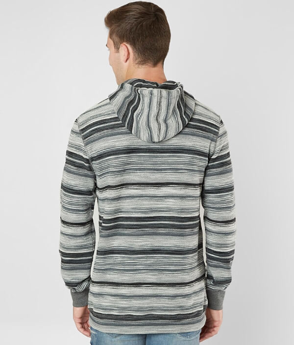 Hooded Vissla Reversible Reversible Vissla Southbay Hooded Sweatshirt Southbay Vissla Sweatshirt Southbay Rq4zRZ1
