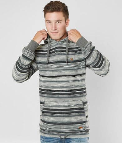 Vissla Southbay Reversible Hooded Sweatshirt