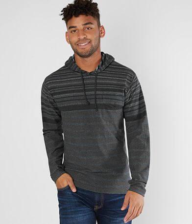 Vissla Rover Hooded T-Shirt