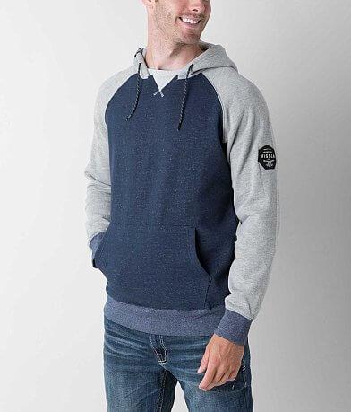 Vissla Country Line Hooded Sweatshirt