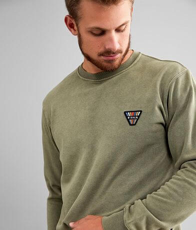 Vissla Eco Vintage Washed Sweatshirt