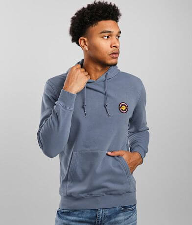 Vissla Solid Sets Eco Hooded Sweatshirt