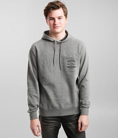 Vissla Creators & Innovators Hooded Sweatshirt