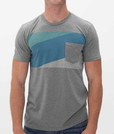 Vissla Keeled T-Shirt