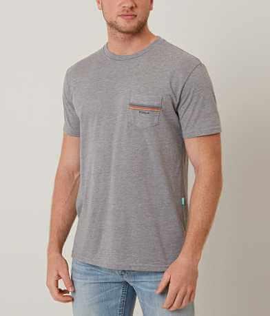 Vissla Drain Pipes T-Shirt
