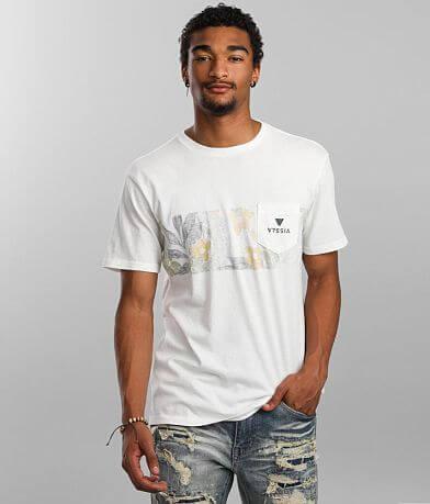 Vissla Bettah Pocket T-Shirt