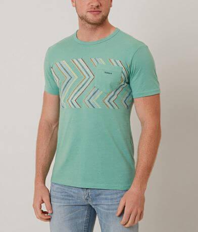 Vissla Raised By Waves T-Shirt