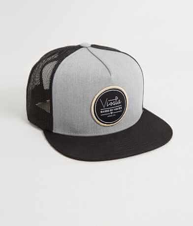 Vissla Stoker Trucker Hat
