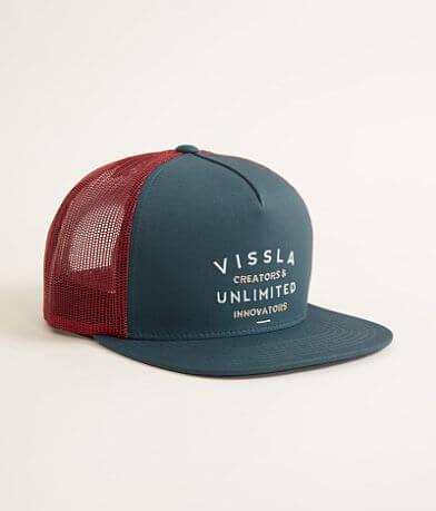 Vissla Unlimited Trucker Hat