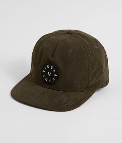 Vissla Charter Hat