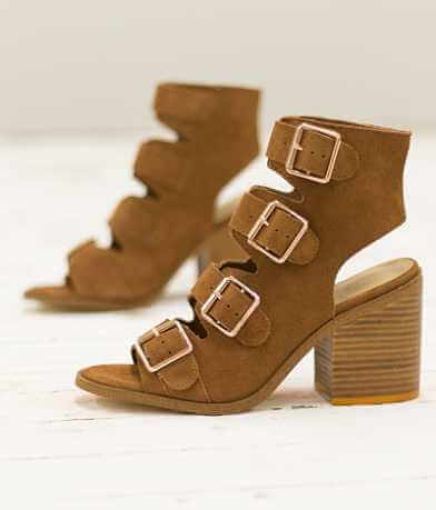 Rag & Co Heeled Sandal