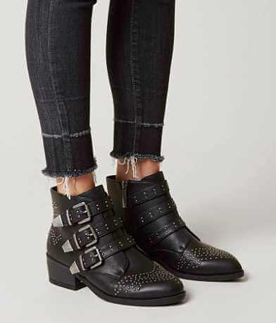 London Rag Studded Ankle Boot