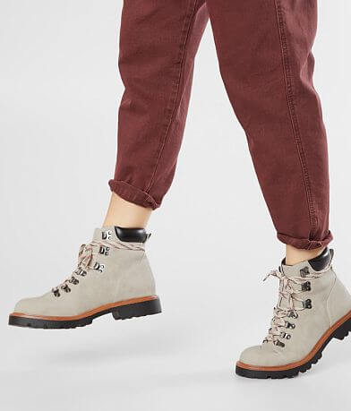 London Rag Hiker Boot