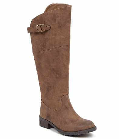 Volatile Carmi Riding Boot
