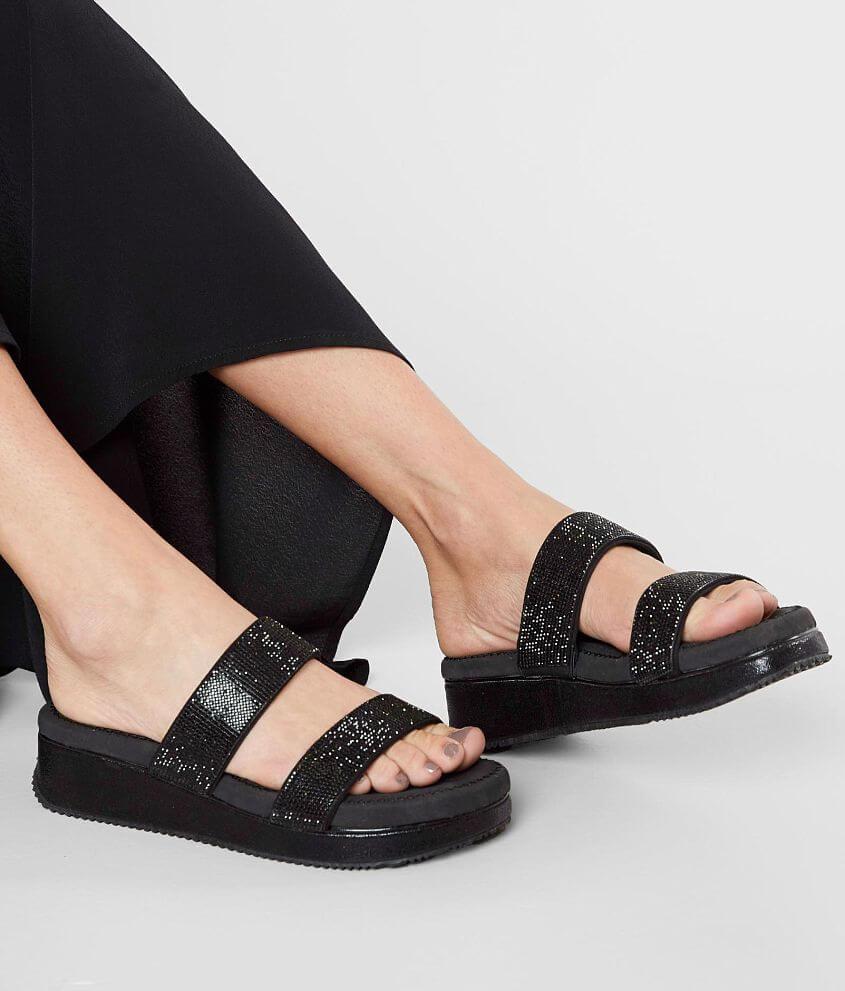 3537392f9bb Volatile Mondo Sandal - Women's Shoes in Black | Buckle