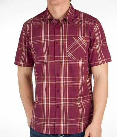 Volcom Why Factor Shirt
