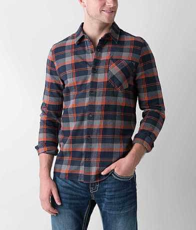 Volcom Pablo Flannel Shirt