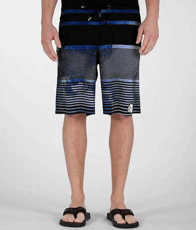 Volcom Nanolater Stretch Boardshort