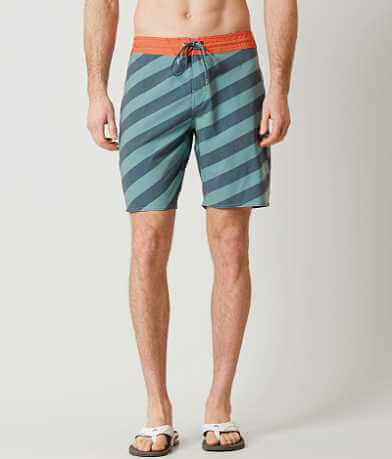 Volcom Stripey Slinger Stretch Boardshort