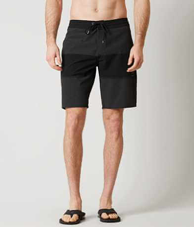 Volcom Quatra Static Stretch Boardshort