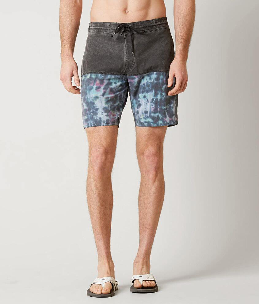 Volcom Vibes Jammer Stretch Boardshort front view