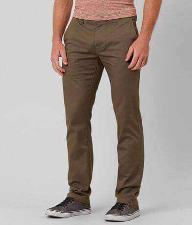 Volcom Frickin Modern Straight Stretch Chino Pant