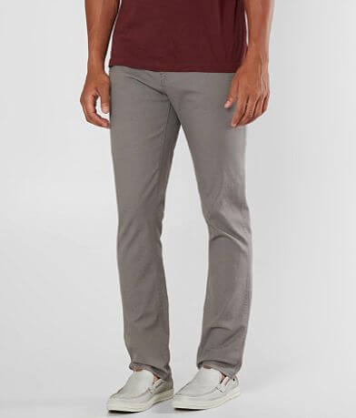 Volcom Gritter Taper Stretch Chino Pant