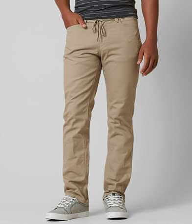 Volcom Gritter Straight Stretch Pant