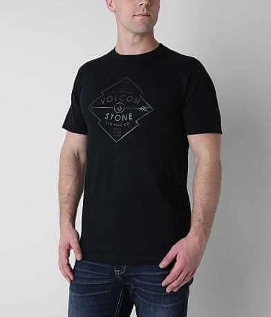 Volcom Fear Trucker T-Shirt