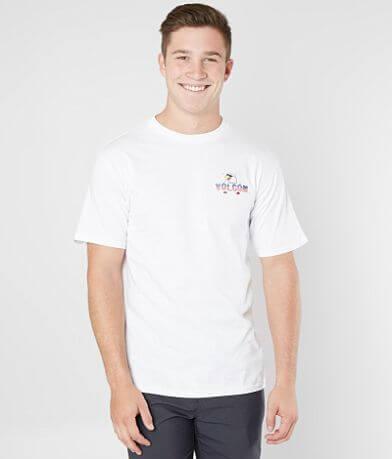 Volcom National Spirit T-Shirt