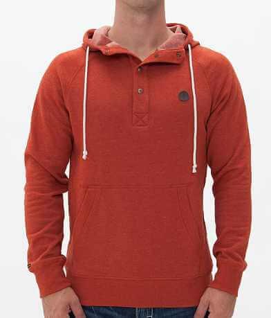 Volcom Pulli Henley Sweatshirt