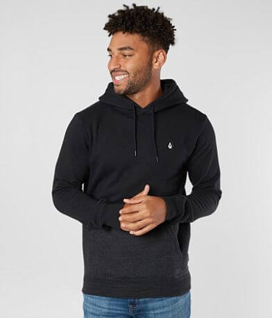 Volcom Single Stone Division Hooded Sweatshirt