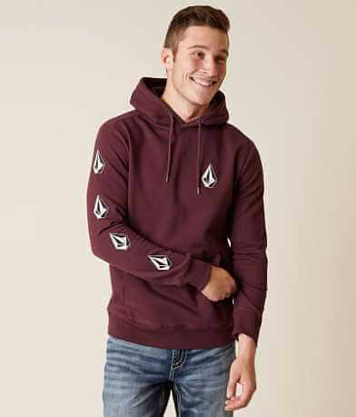 Volcom Supply Stone Hooded Sweatshirt