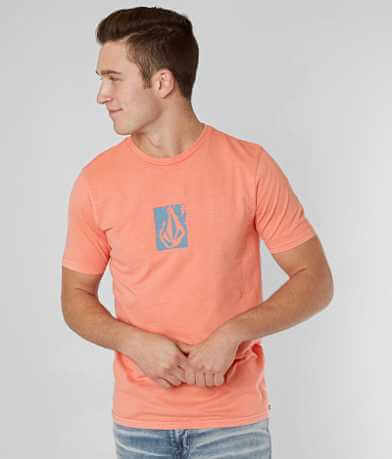Volcom Pixel Stone T-Shirt