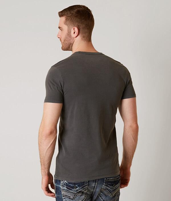 Stone Volcom Pin Line Shirt T zT4CTq
