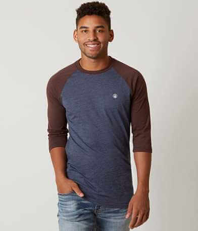 Volcom Heathered T-Shirt