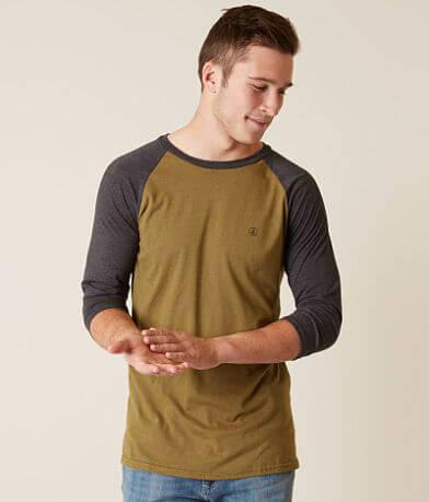 Volcom Heathered T-Shirt