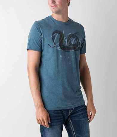 Volcom Snake Script T-Shirt