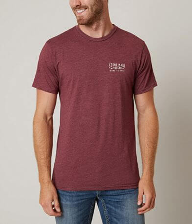Volcom Patches T-Shirt