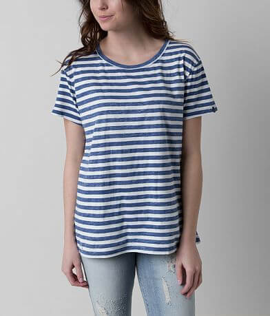 Volcom Striped T-Shirt